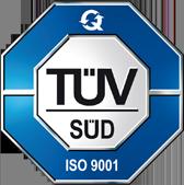 certifikace iso-9001